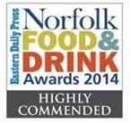 Norfolk Food & Drink Awards