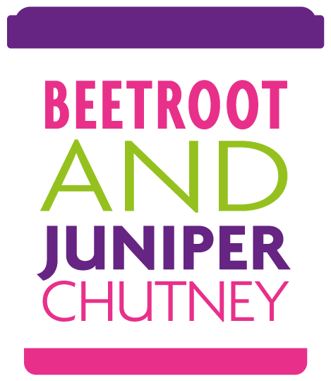 Beetroot and Juniper Chutney