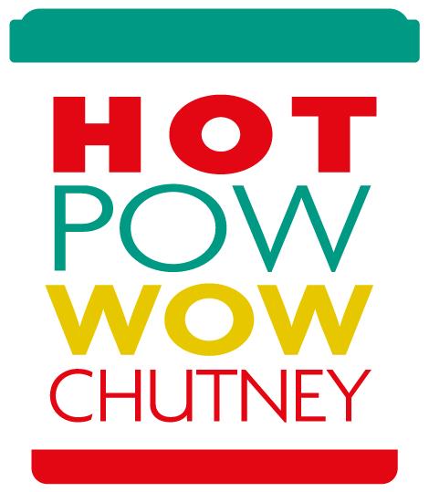 Hot Pow Wow Chutney