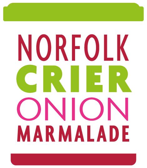 Norfolk Crier Onion Marmalade