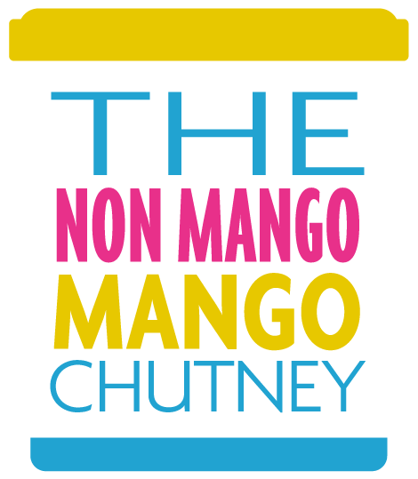 The Non Mango Mango Chutney