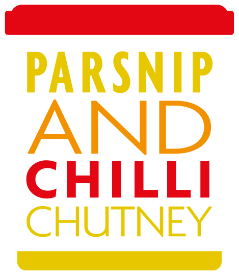 Parsnip and Chilli Chutney