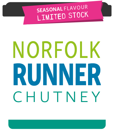 Norfolk Runner Chutney
